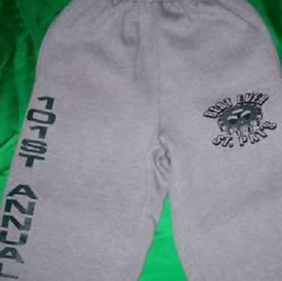 2009 Sweatpants