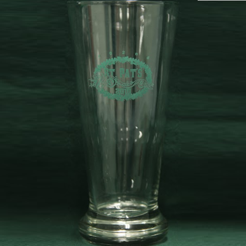 2010 Pint Glass