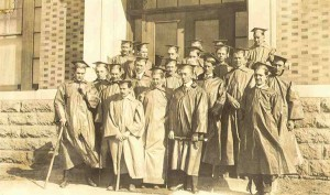1915 Knights of St. Patrick