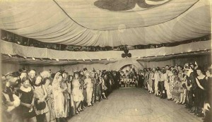 1926 Coronation Ceremony