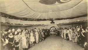 1926 Coronation Ceremony