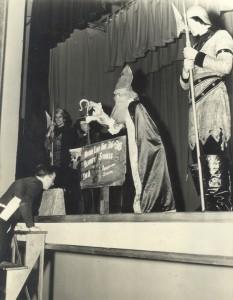 1938 Coronation Ceremony