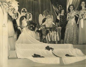 1939 Coronation Ceremony