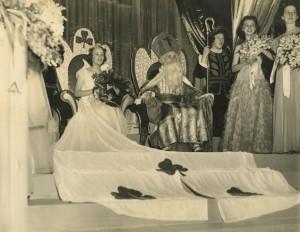 1939 Coronation Ceremony