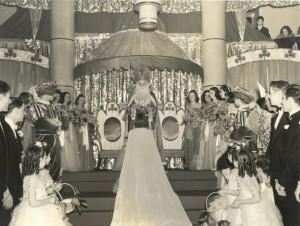 1940 Coronation Ceremony