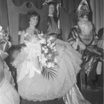 1960s Coronation Ceremony