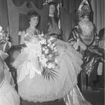 1960s Coronation Ceremony