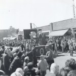 1960s   St. Pats Parade Float