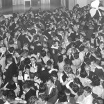 1961 Queens and Knights Ball