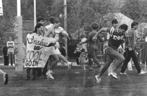 1970 St. Pats Parade Participants