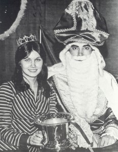 1976 St. Patrick and the Queen