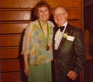 1979 Honorary Knight Photo