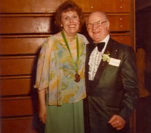 1979 Honorary Knight Photo