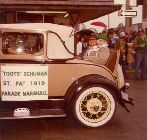 1979 Parade Marshall Photo