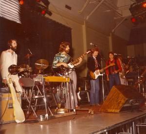 1979 St. Pats Concert