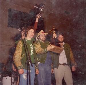 1980 Award Announcements