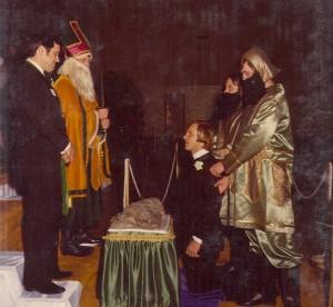 1980 Coronation Ceremony