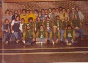 1980 Group Photo