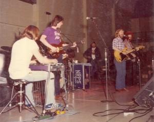 1980 St. Pats Concert