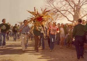 1981 Cudgel Carry