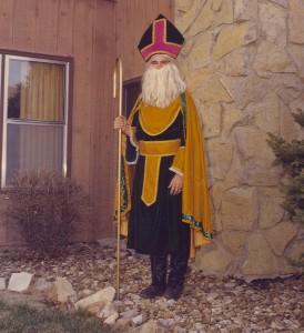 1981 St. Pat