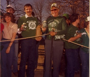 1981 St. Pats Celebration Participants