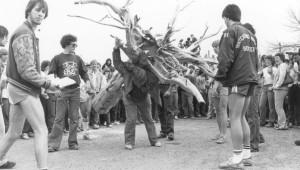 1982 Cudgel Carry