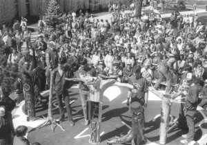 1982 Follies at the Puck