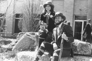 1982 Leprechaun at Follies