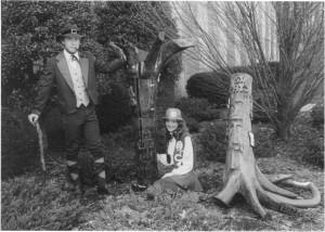 1982  Leprechauns at Follies