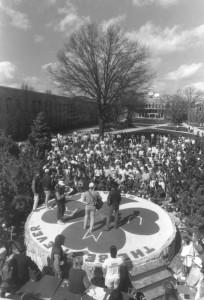 1990 Follies at the Puck