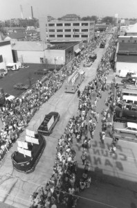1995 St. Pats Parade