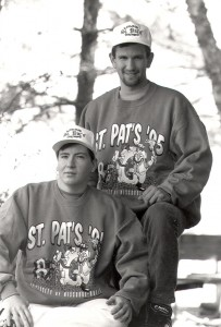 1995 St. Pats merchandise Photo