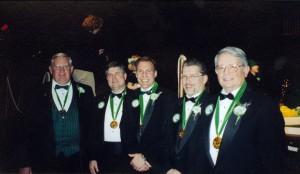 2002 Coronation Photo