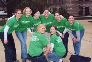 2002 Follies Photo