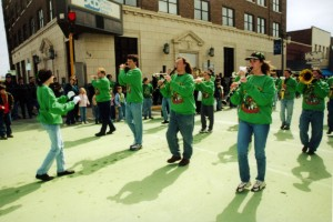 2002 St. Pats Parade