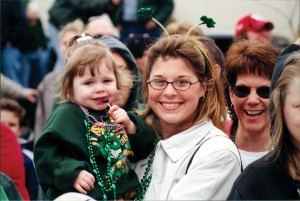 2004 Parade Audience
