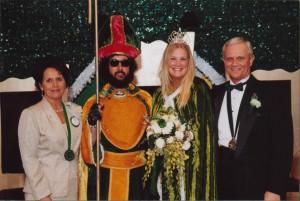 2004 St. Pat's Coronation