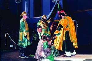 2004 St. Pats Coronation Photo