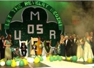 2005 Coronation Ceremony