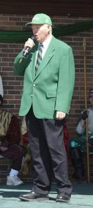 2006 Court Arrival Ceremony Speaker