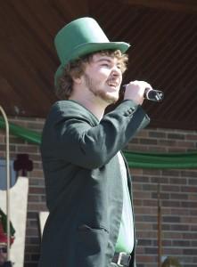 2006 Court Arrival Speaker