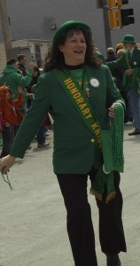 2006 Honorary knights in the Parade