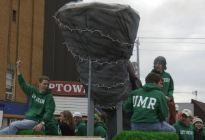 2006 Parade Float
