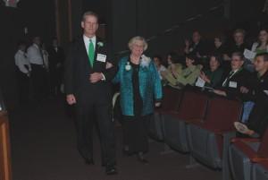 2006 St. Pats Coronation