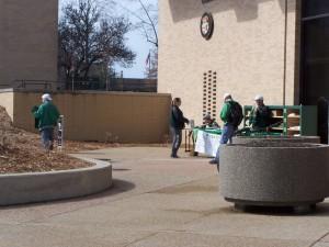 2007 Campus Sales