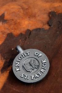 2007 St. Pats Knights Medallions