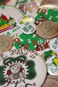 St. Pats Merchandise